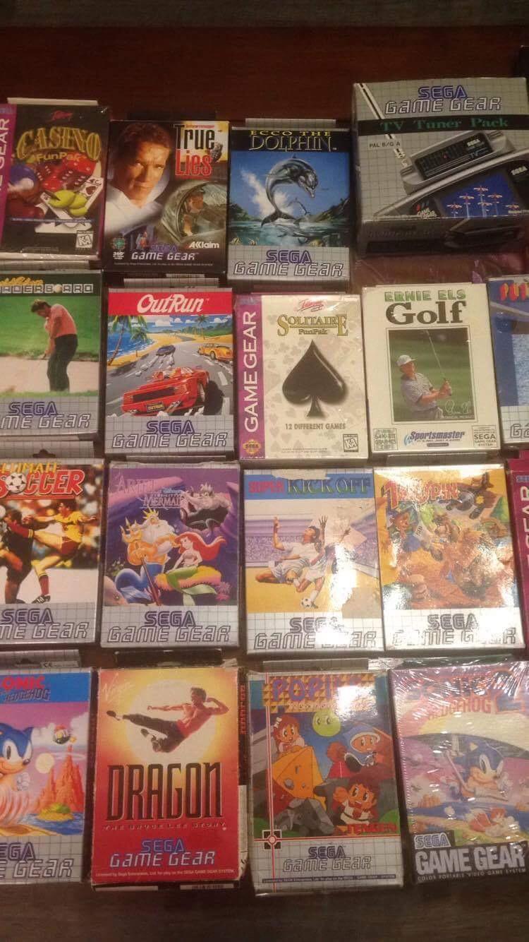 [VDS] Jeux et Consoles en boite Sega GAME GEAR Photo_14