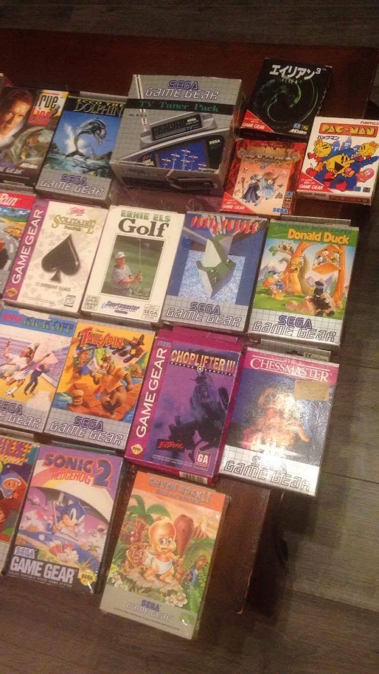 [VDS] Jeux et Consoles en boite Sega GAME GEAR Photo_15