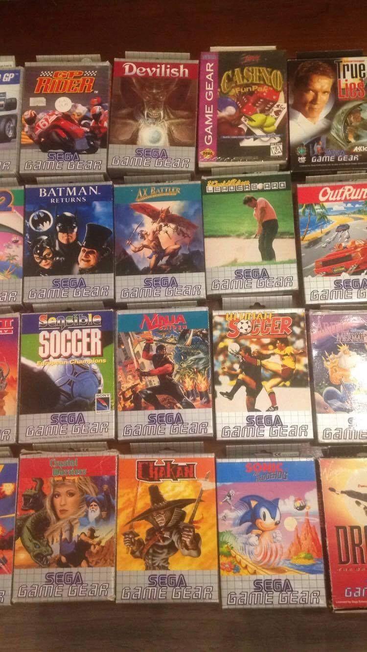 [VDS] Jeux et Consoles en boite Sega GAME GEAR Photo_17