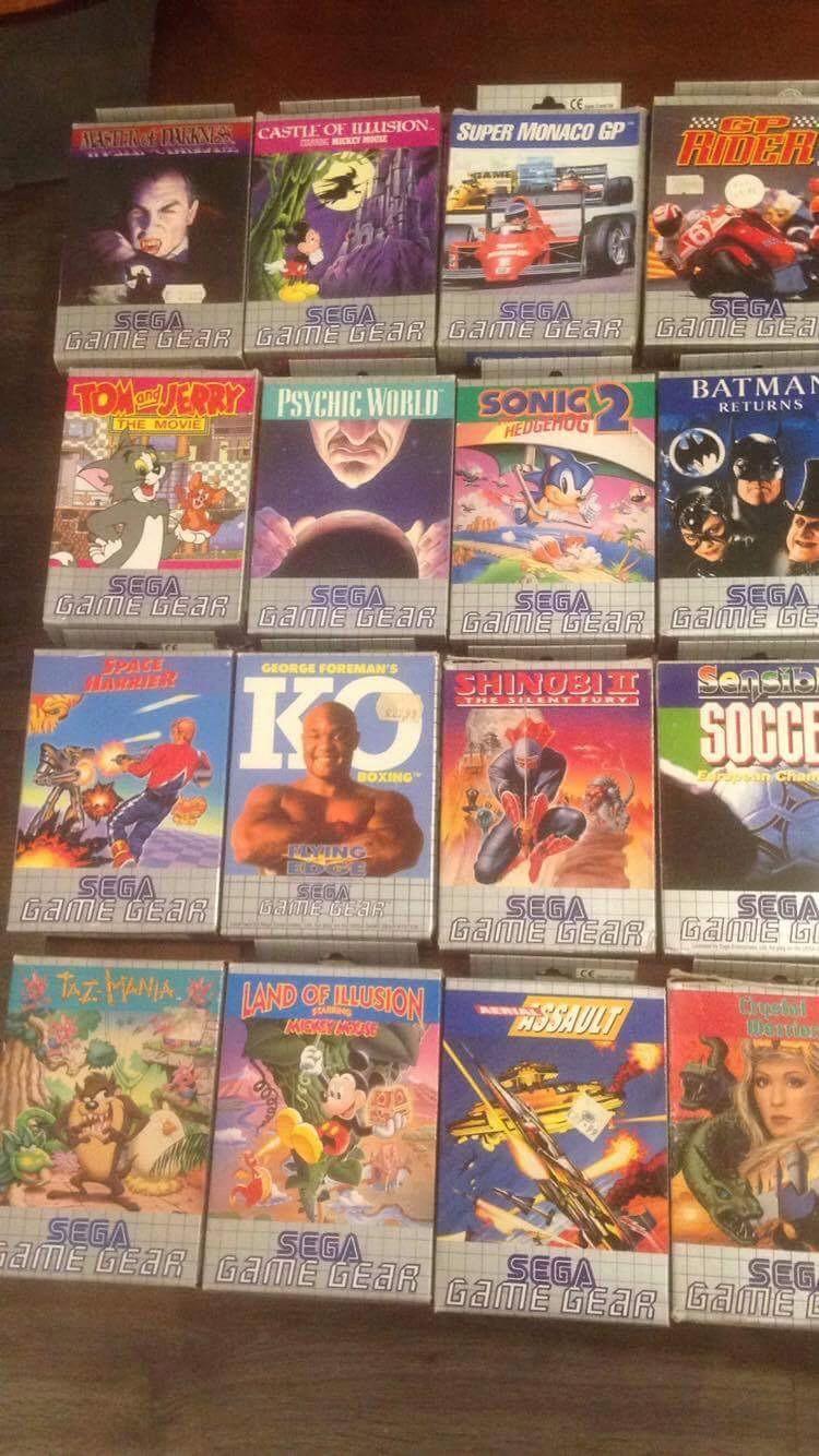 [VDS] Jeux et Consoles en boite Sega GAME GEAR Photo_18