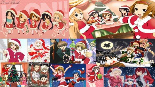 Le Père Noël est arrivé au royaume avec sa hotte remplie de cadeaux 31290112