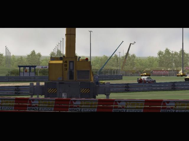 Chang International Circuit (Buriram, Thailand) - [RELEASED] 210