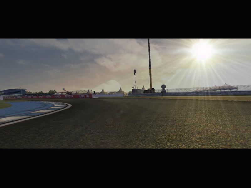 Chang International Circuit (Buriram, Thailand) - [RELEASED] 510