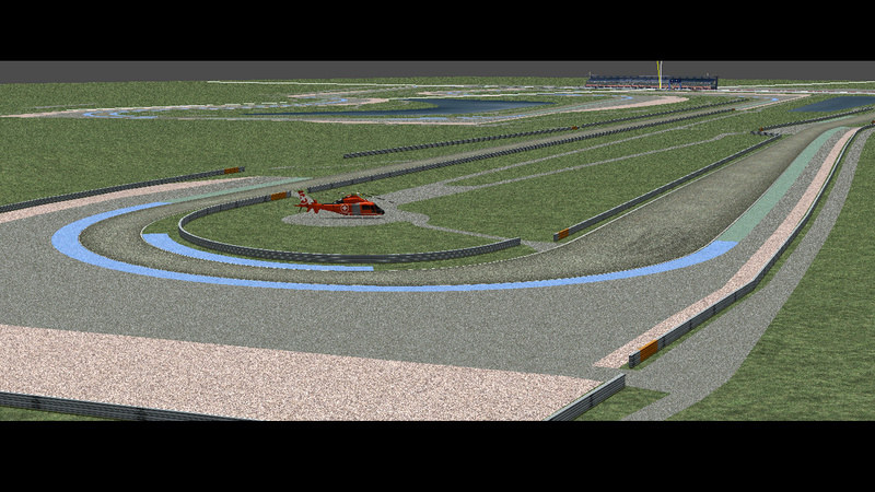 Chang International Circuit (Buriram, Thailand) - [RELEASED] Chang_10