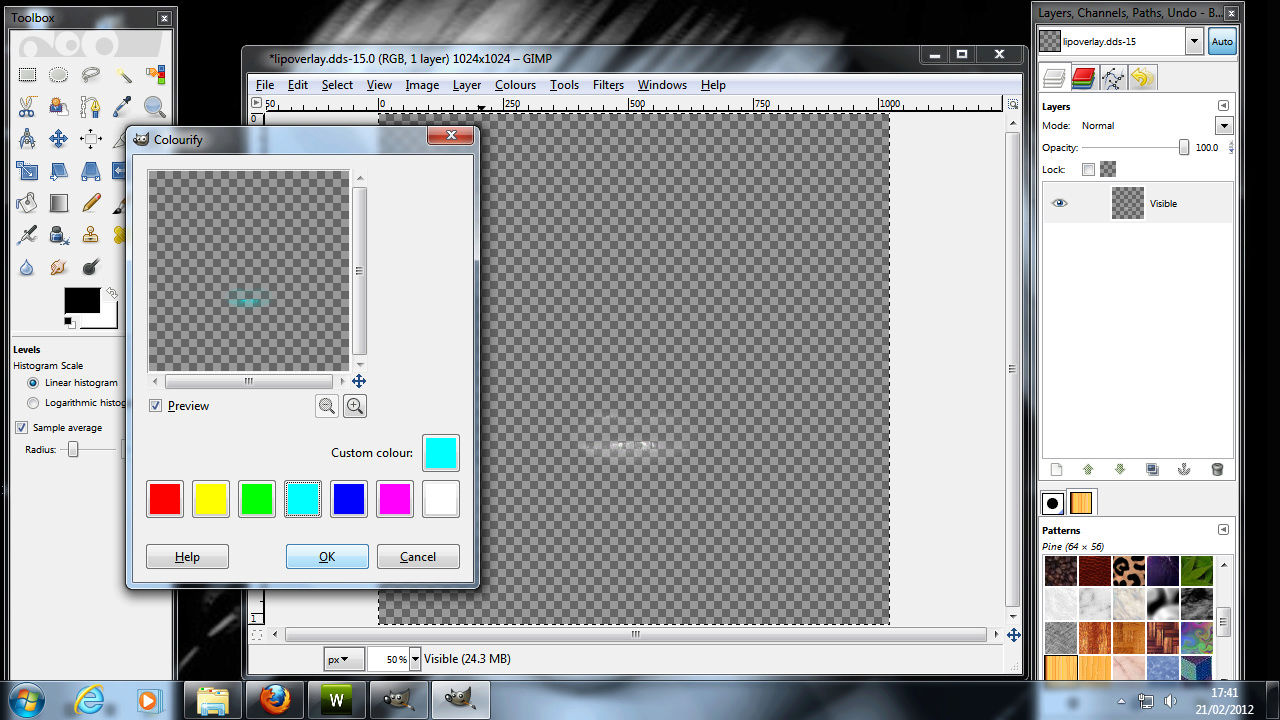 Making Lipgloss for sims 3 2410