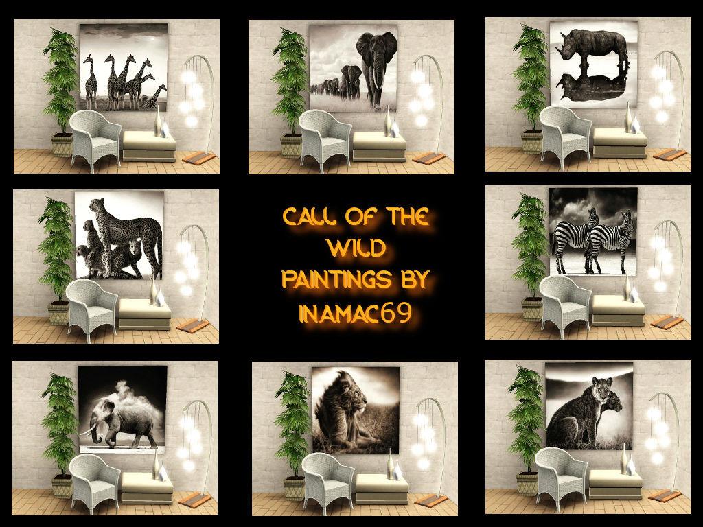 Call of the Wild  Callof10