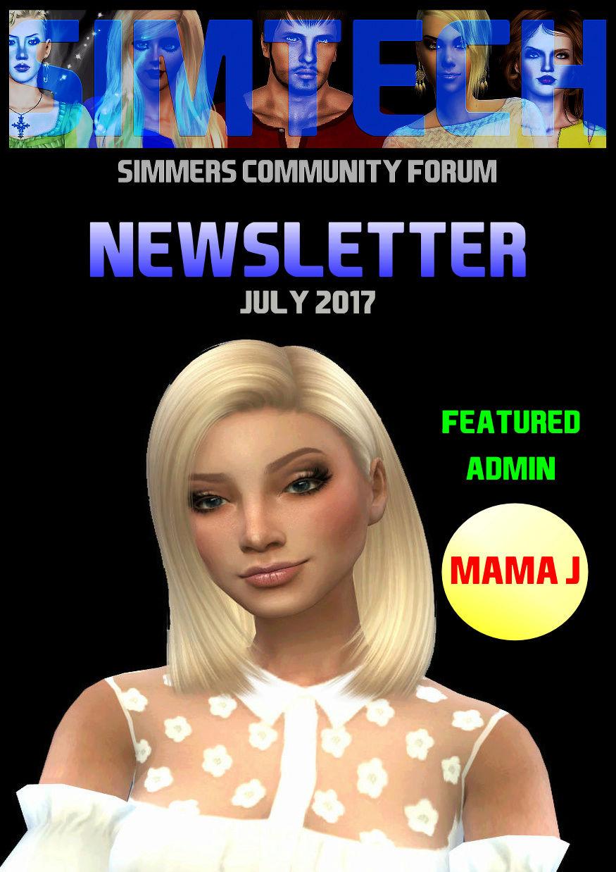 Newsletter July 2017 Newsle10