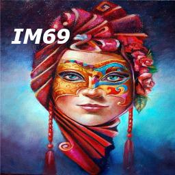 Mask It by InaMac69 Thumb10