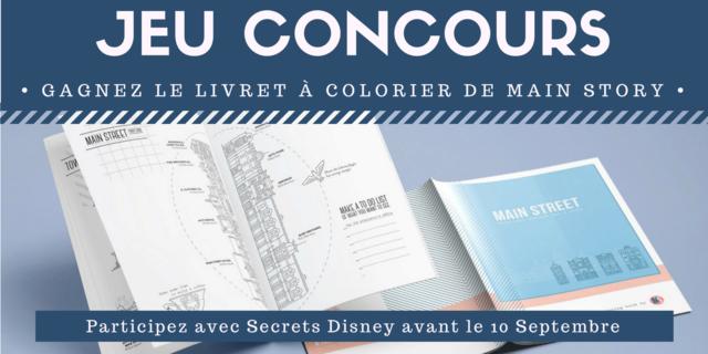[Blog] Les Secrets de Disneyland Paris / 2° version de la Liste ! Jeucon10
