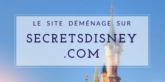 [Blog] Les Secrets de Disneyland Paris / 2° version de la Liste ! Secret11