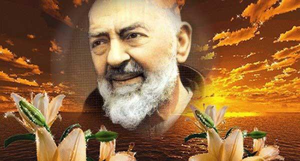 Neuvaine au Saint Padre Pio de Pietrelcina - 15 au 23 septembre 2017 - Padre-10