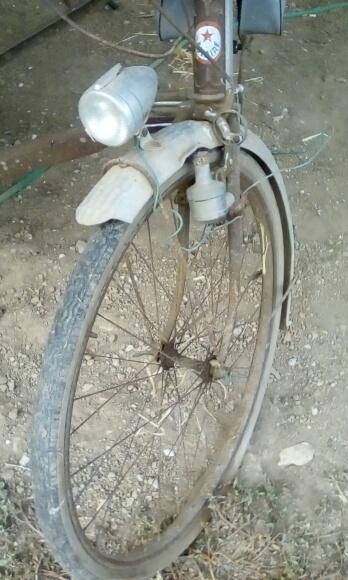 Vélo homme Polaire - Années 30 323_1511