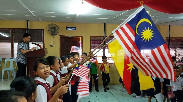 HARI MALAYSIA PERINGKAT SEKOLAH Photo_45