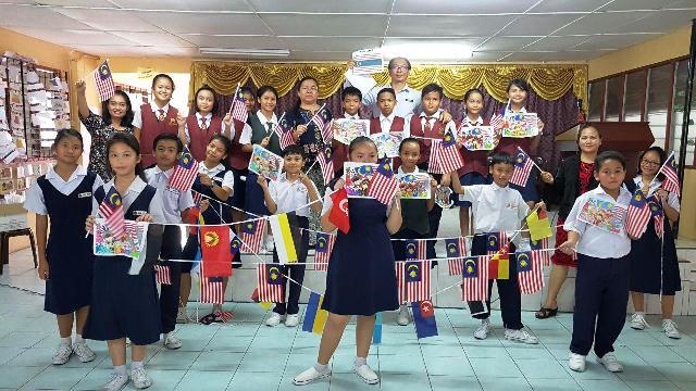 HARI MALAYSIA PERINGKAT SEKOLAH Photo_56