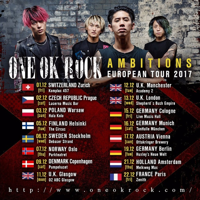 [J-Rock] One Ok Rock - Page 2 Diyq4y10