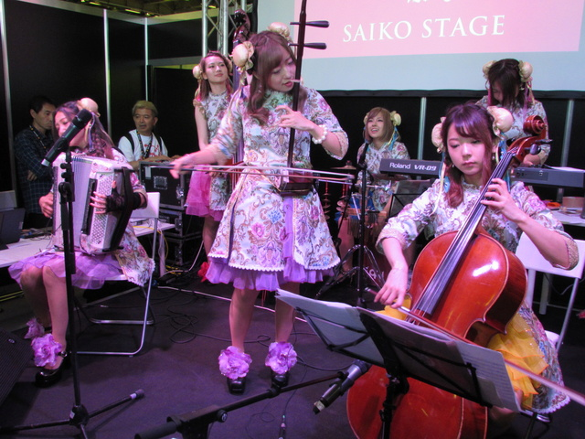 [Classique/Divers] Annin Showchestra Img_4110