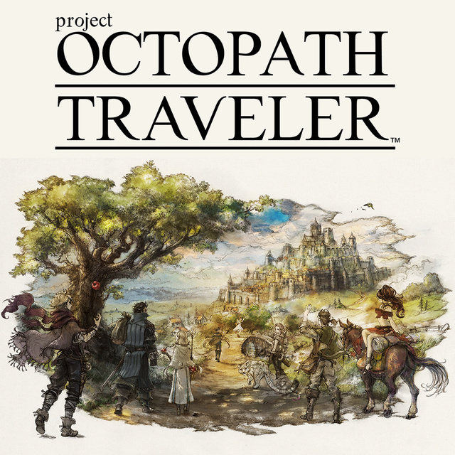 [Switch] Octopath Traveler Sq_nsw10