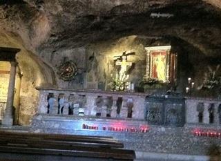 Le Mont Saint Michel, la ligne sacrée, Saint Michel 00112
