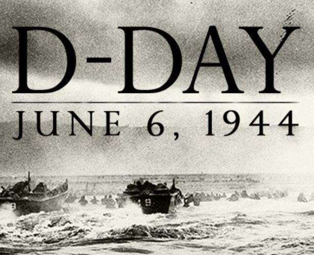 Le débarquement : les paras Américains, opération NEPTUNE . 6_juin11