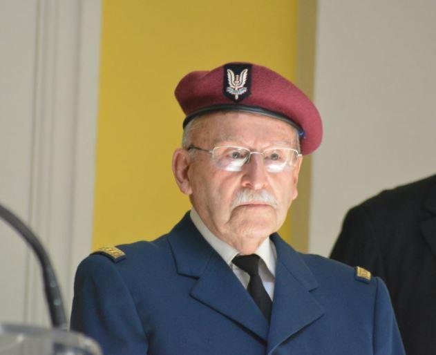 Colonel Achille MULLER Colone10