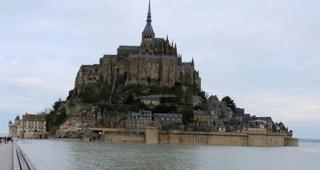 Le Mont Saint Michel, la ligne sacrée, Saint Michel Msm10