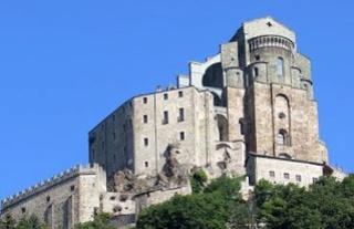 Le Mont Saint Michel, la ligne sacrée, Saint Michel Saint_16