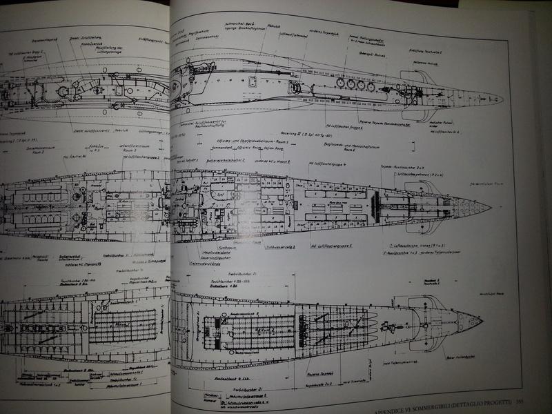 U-Boat 1/48 Trumpeter - Pagina 5 20170814