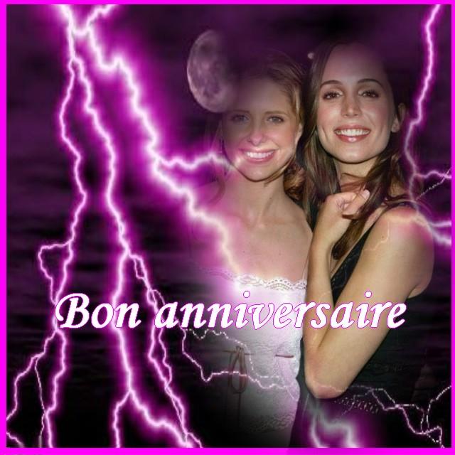 buffy - Buffy - Entre tueuses - Buffy/Faith - G Pink_l10