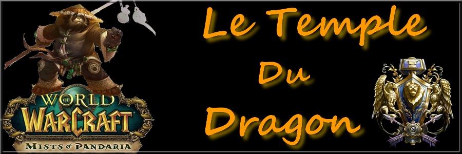 Le Temple Du Dragon
