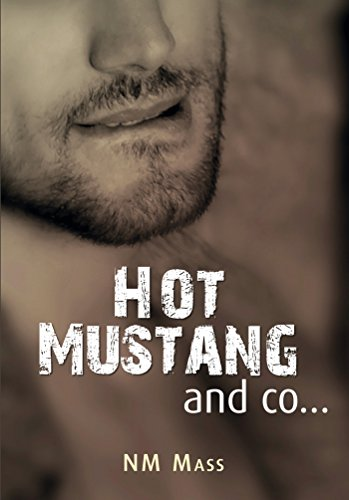 MAAS NM - Hot Mustang & co 41-aj410