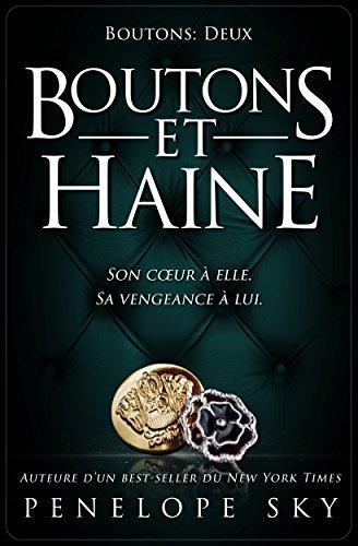 SKY Pénélope - Boutons et Haine tome 2 5109s810