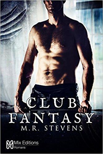 STEVENS M.R - Club fantasy 513lum10