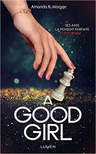 MORGAN K Amanda- A Good Girl 51mefr11
