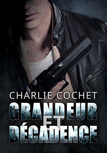 COCHET Charlie - THIRDS: Grandeur et décadence tome 4 51slpe10
