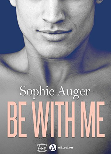 AUGER Sophie - Be with me 51w41k10