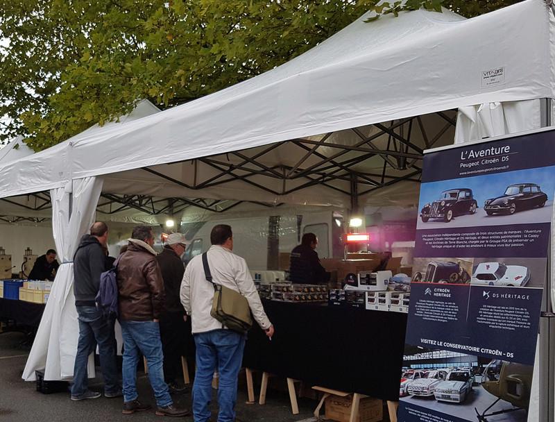 Seconde bourse au Musée Peugeot Bourse10