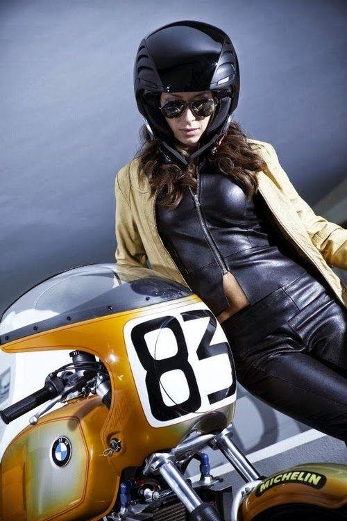 PHOTOS - BMW - Bobber, Cafe Racer et autres... - Page 13 88040210