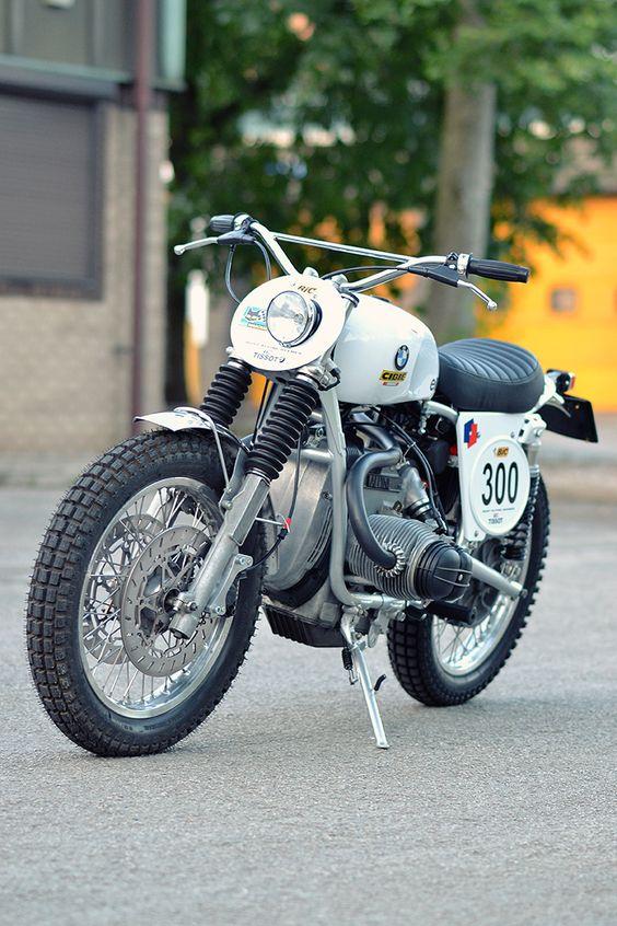 PHOTOS - BMW - Bobber, Cafe Racer et autres... - Page 14 D60b1710
