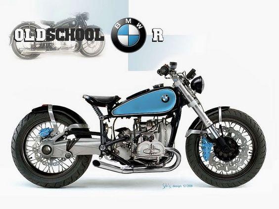 PHOTOS - BMW - Bobber, Cafe Racer et autres... - Page 13 F3f7d710