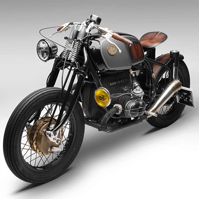 PHOTOS - BMW - Bobber, Cafe Racer et autres... - Page 13 Screen10