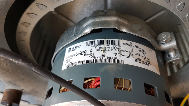 Extracteur d'air pour l'atelier 1b754b11