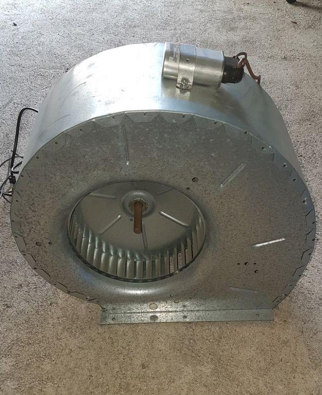 Extracteur d'air pour l'atelier 8ce24f11