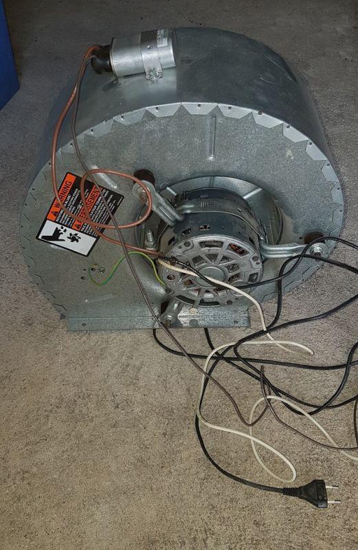 Extracteur d'air pour l'atelier D4ead311