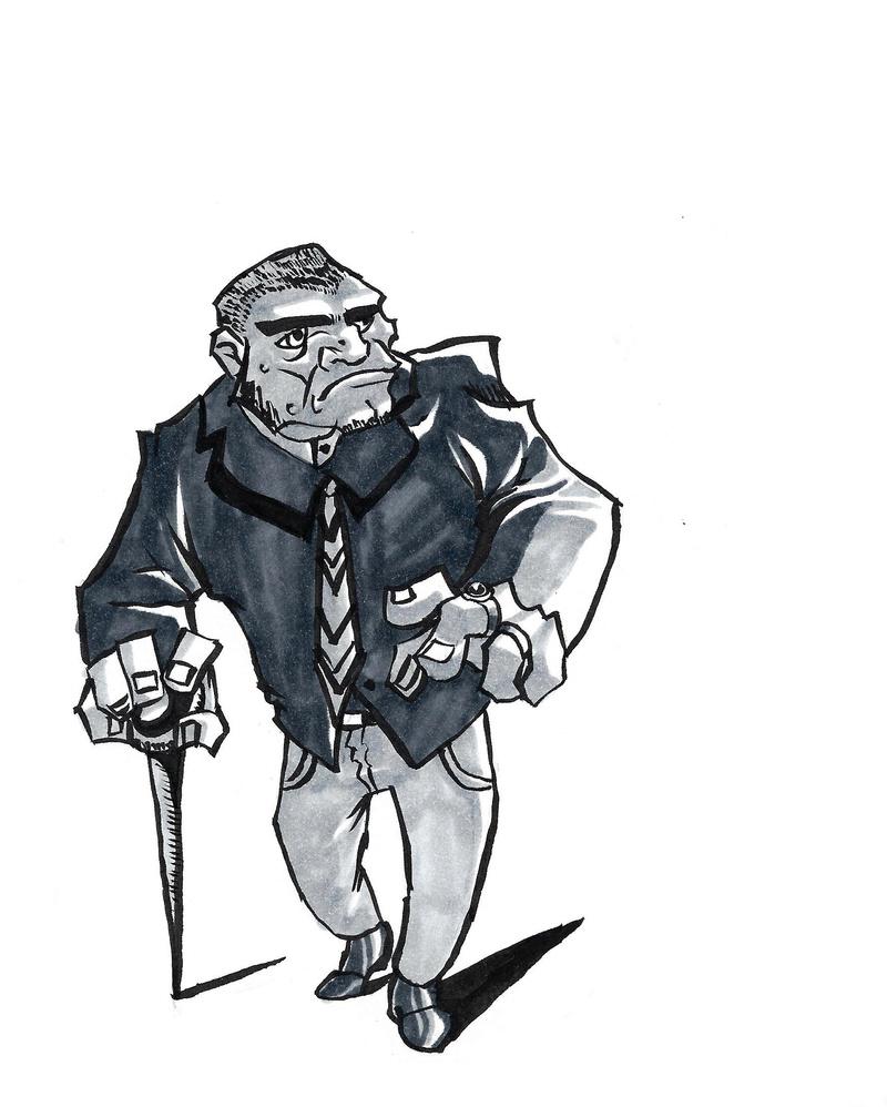 La tanière du Fragg Dog Mafios10
