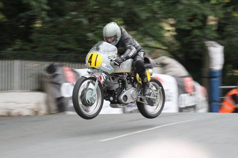 [Road Racing] Classic TT et Manx Grand Prix 2017 - Page 4 Bruno10