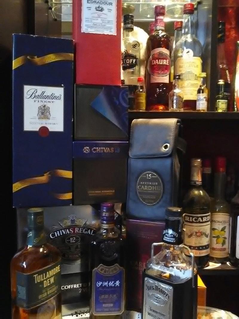 Bières, vins & spiritueux: Les plaisirs et découvertes alcoolisées des papouilleux - Page 12 Whisky10