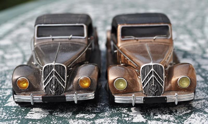 Citroën - Les Traction-Avant Citroën suisses Langenthal 1949 - 1953  Dsc_0052