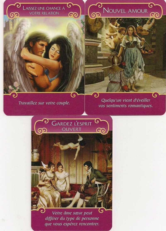 Tirage oracle Les Anges de l'amour (Doreen Virtue) - Page 2 Numyri10