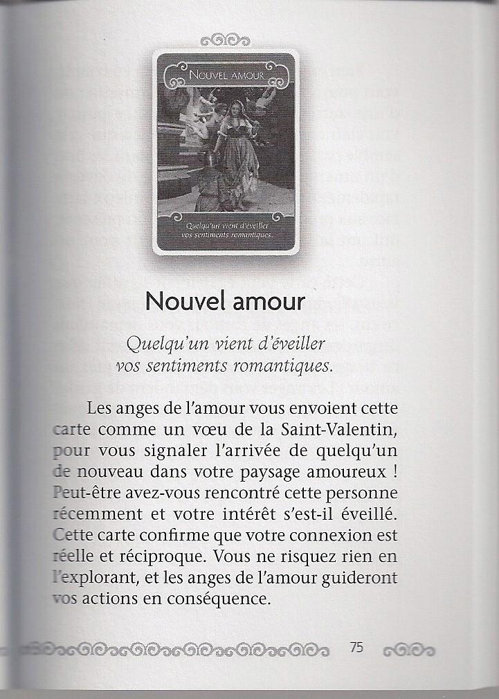 Tirage oracle Les Anges de l'amour (Doreen Virtue) - Page 2 Numyri11