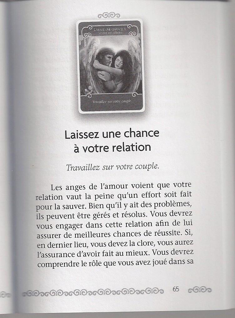 Tirage oracle Les Anges de l'amour (Doreen Virtue) - Page 2 Numyri13